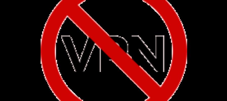 VPN-ban